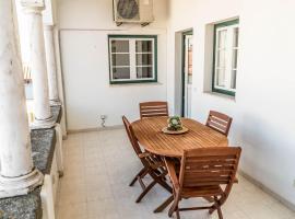 Casa do Pateo, casa de férias em Évora