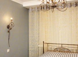 Chayka Hotel, отель в Ижевске