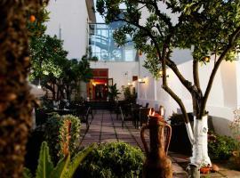 Hotel Diana, hotel in Pompei