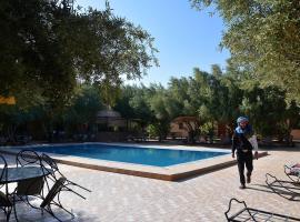 Haven La Chance Desert Hotel, hotel in Merzouga