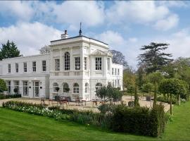 Monkey Island Estate, hotel near Windsor Great Park, Bray
