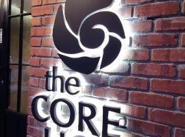 The Core Hotel,梳邦再也雙威水上樂園附近的飯店