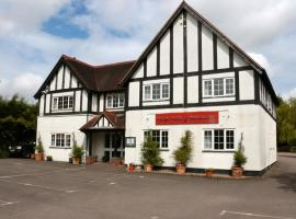 Haigs Hotel, hotel in Coventry