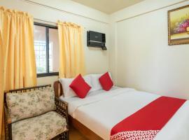 Conrado's Apartelle, hotel in Manila