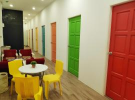EZ Lodgings, hotel near Brunei International Airport - BWN,
