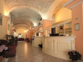 Hotel 4 Mori, отель в Кальяри