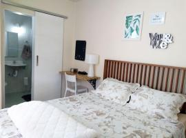 Suíte da Fran - Perto da UFF, budget hotel in Niterói
