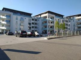 Apartments Alice & Julia, Hotel in der Nähe von: Bahnhof Baden-Baden, Baden-Baden