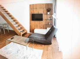 Apartament Biznesowy Willa Park, apartment in Konin
