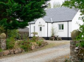 Gardener's Cottage, hotel in Tobermory