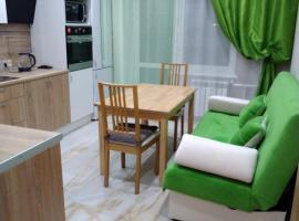 Аппартаменты на Звездной, apartment in Berdsk