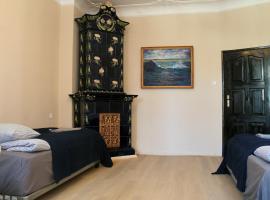 Bielski Lawendowa Rooms, homestay in Gdańsk