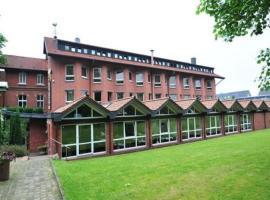 B-Hotel, hotel in Brüggen