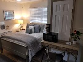 Home Away From Home, vacation rental in Austin
