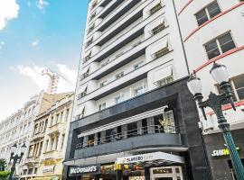 Rede Andrade Braz, hotel em Curitiba