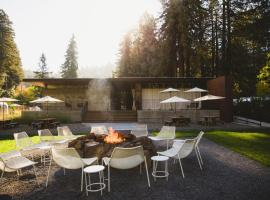 AutoCamp Russian River, glamping site in Guerneville