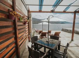 Apartment Bojadzi, hotel near Museum Robev House, Ohrid