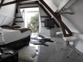 Paradise suite, hotel in Veere