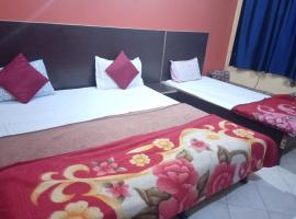 Yash Guest House, hotel in New Delhi