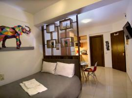 Elephant House, accessible hotel in Heraklio Town