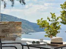 Agnanti, hotel in Andros