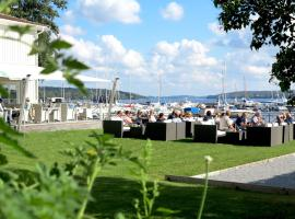 32 Rum & Kök, hôtel à Sigtuna près de: Aéroport de Stockholm-Arlanda - ARN