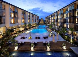 The Trans Resort Bali, hotel near Oberoi Street, Seminyak