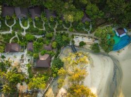 Koh Rong Hill Beach Resort, resort in Koh Rong Island