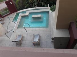 333 moonrise, hotel in Malibu