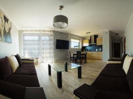 Apartamenty Piła, apartment in Piła