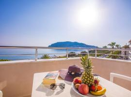 hawaii suite beach, отель в городе Аланья