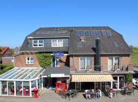 NordseeResort Hotel & Suite Arche Noah, Hotel in Horumersiel