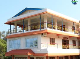 Sun Ray Homes, hotel in Port Blair