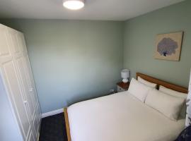 Family apartments, hotel in zona Stazione di Dublino Connolly, Dublino