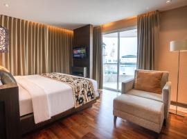A-One Pattaya Beach Resort, hotel near Tiffany Cabaret Show, Pattaya