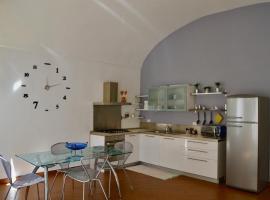 La mia casa, appartamento a Biella