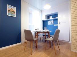 Lviv center VIP apartments new building, помешкання для відпустки y Львові