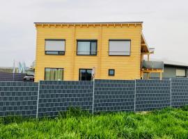 Resler´s Blockhaus, Hotel in der Nähe von: Hockenheimring, Hockenheim