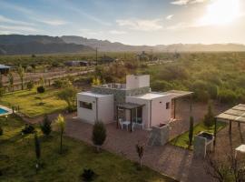Cabañas EcoNature, hotel in Valle Grande