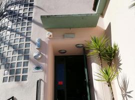 Hotel Caprice, hotel in Marina di Massa