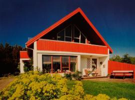 Úlfarsfellsvegur 20, Rvk, hotel near Trollafoss, Reykjavík