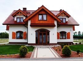 A-Prim, homestay in Oświęcim