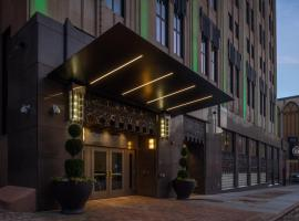 Tulsa Club Hotel Curio Collection By Hilton, hotel in Tulsa