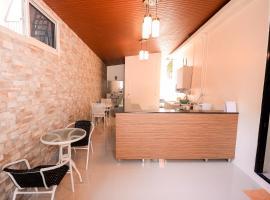 U-need Guesthouse95, отель в Бангкоке