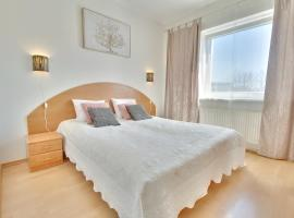 Daily Apartments - Tatari Residence, Hotel in Tallinn