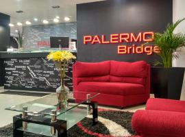 Palermo Bridge, hotel in Buenos Aires