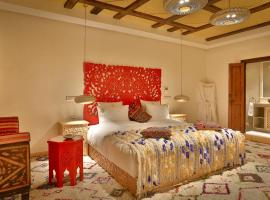 ferme by Ikalimo, Hotel in Ourika