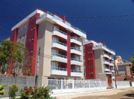 Condomínio Pedra Coral, holiday rental in Ubatuba