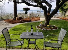 Cottage by the Sea, hotel in Anacortes