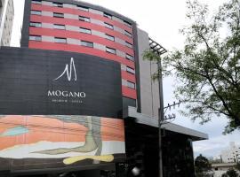 Mogano Premium, hotel in Chapecó